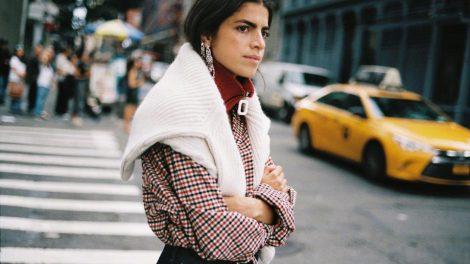 Mango modna priča u Njujorku