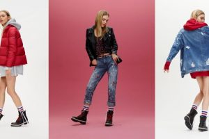 Novi Tommy Jeans za jesen/zimu 2018