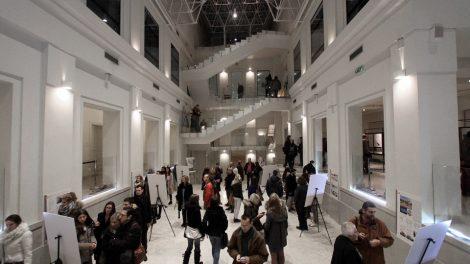 Arhitektonsko bijenale treći put u Beogradu