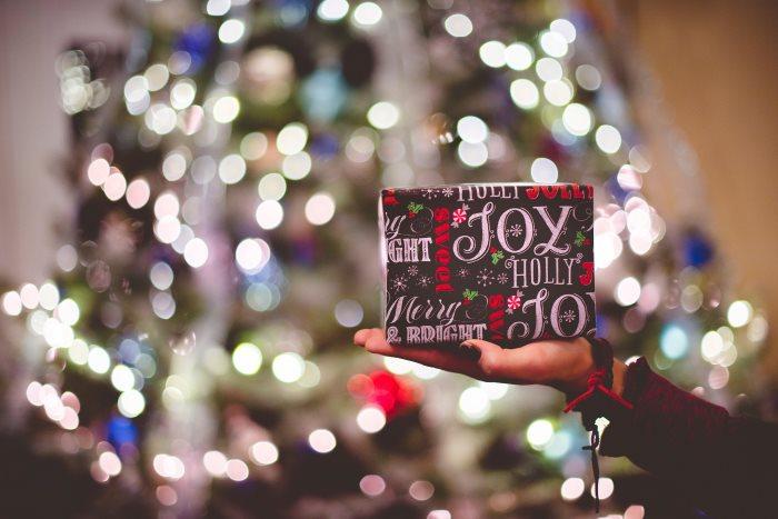 poklonite drugima poklon