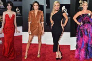 Grammys 2018 moda sa crvenog tepiha