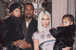 Kim Kardashian dobila treće dete!