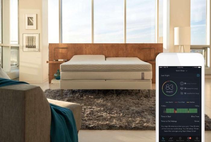 pametan krevet kao sredstvo protiv hrkanja