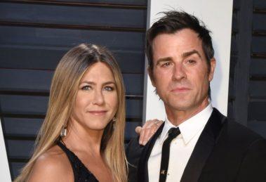 Jennifer Aniston i Justin Theroux nisu više zajedno!