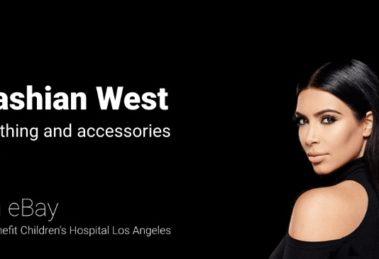 Kim Kardashian prodaje svoju garderobu u dobrotvorne svrhe!