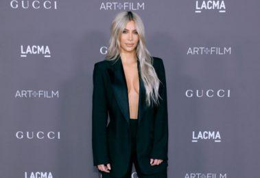 Kim Kardashian čeka četvrto dete!