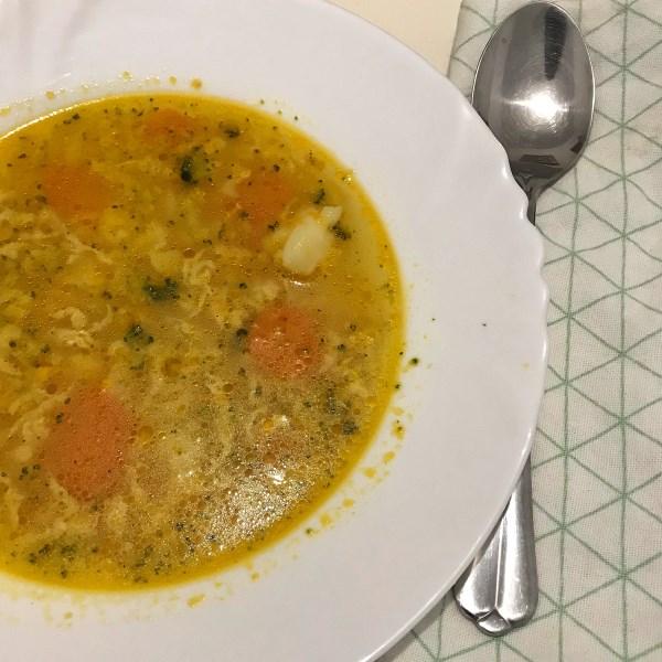 lažna supa