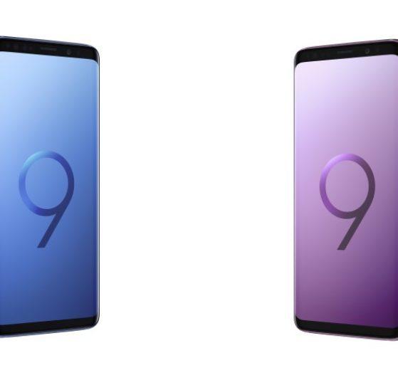 Samsung predstavio Galaxy S9 i S9+