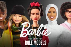 Inspirativne Barbike kao bolji uzori devojčicama