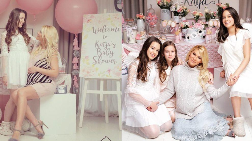 Nataša Bekvalac rodila drugu ćerku