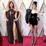 Oscar 2018 moda sa crvenog tepiha