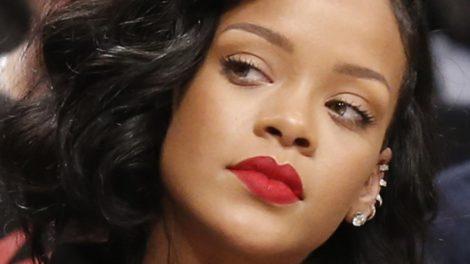 Rihanna gasi Snapchat?