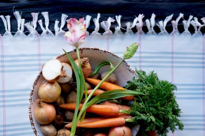 sastojci za holandski pire krompir