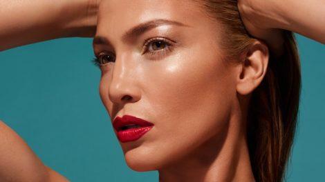 Jennifer Lopez Inglot šminka