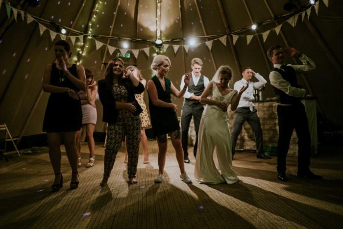 korišćenje mobilnih telefona tokom venčanja snimanje žurke