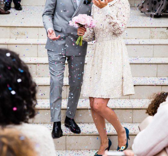 Vodič za korišćenje mobilnih telefona tokom venčanja