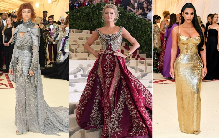 met gala 2018 moda najbolje obučeni
