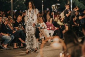 Najlepše haljine Serbian Fashion Weeka