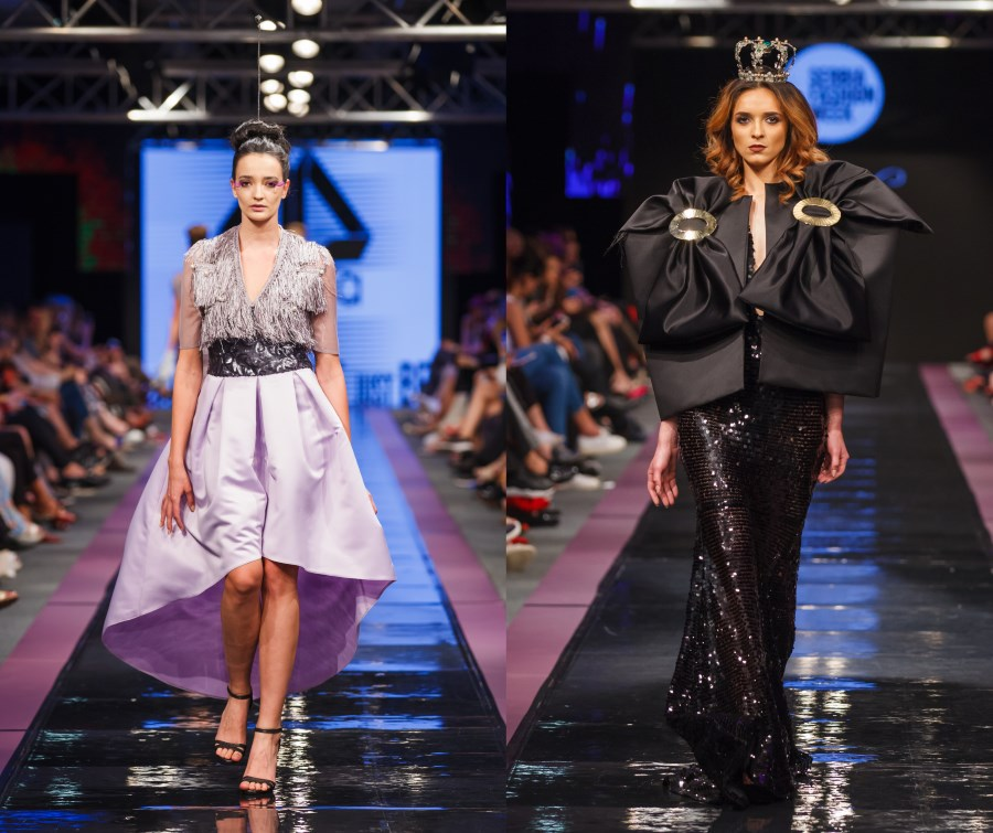 haljine serbian fashion weeka