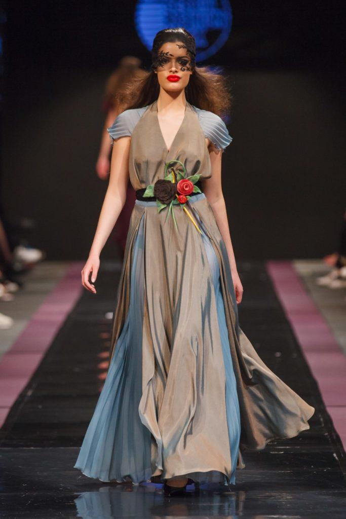 haljine serbian fashion weeka danijela božić