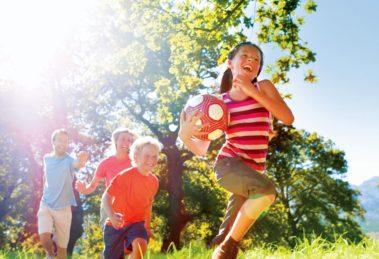 Nestle za zdraviju decu – globalna inicijativa za zdraviju ishranu dece