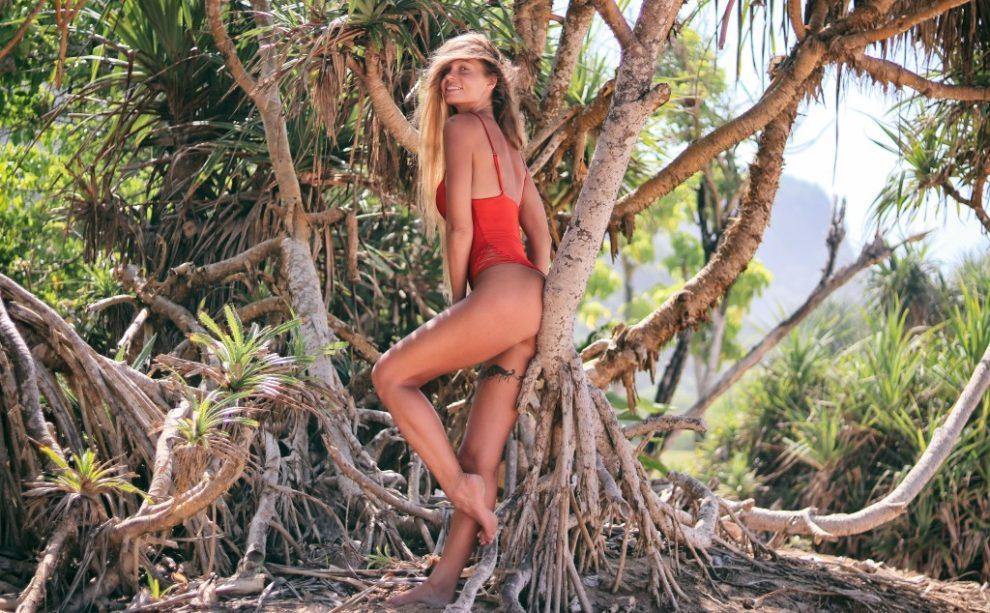 Hit leta: jednodelni kupaći kostimi
