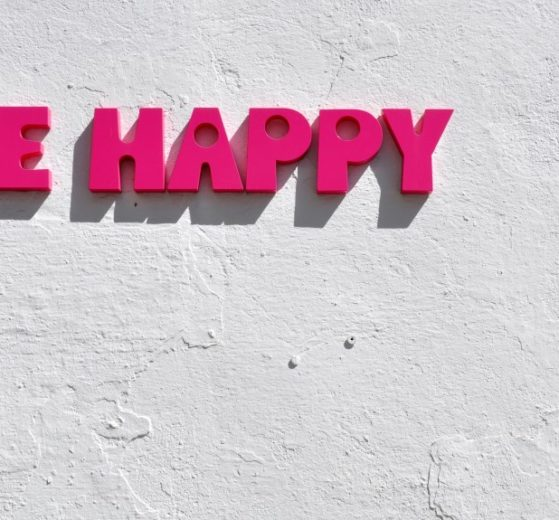 Malo nam za sreću treba: 12 stvari od kojih treba odustati da biste bile srećne
