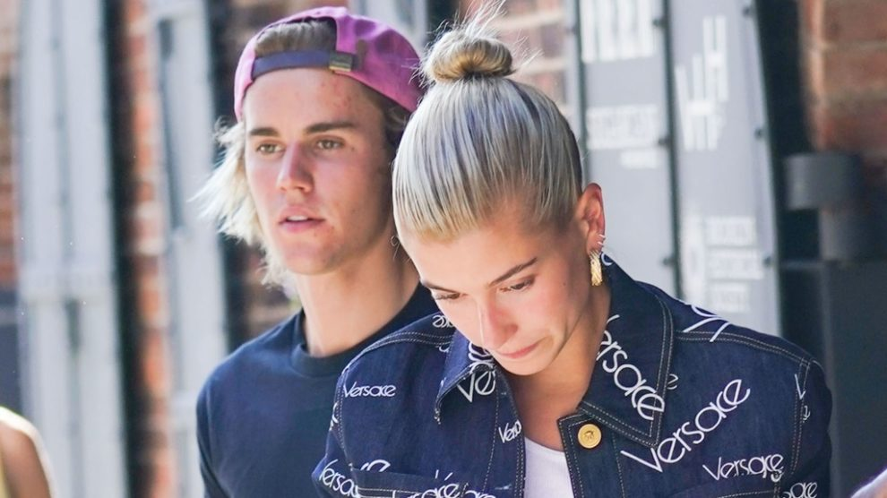 Justin Bieber se verio!