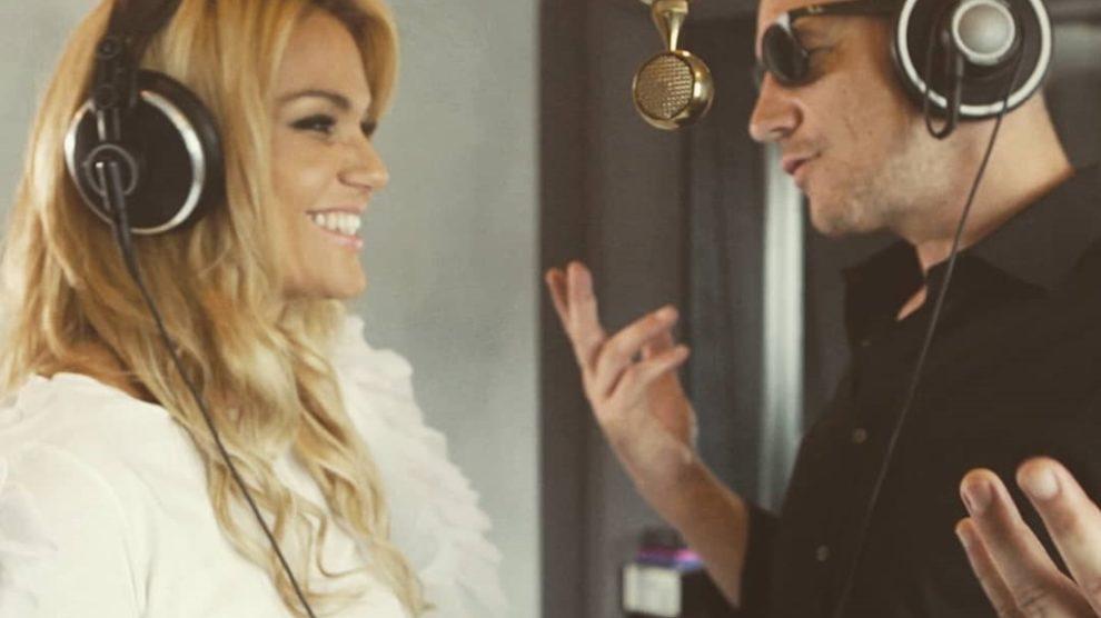 Lena Kovačević snimila duet na francuskom za pesmu Cafe