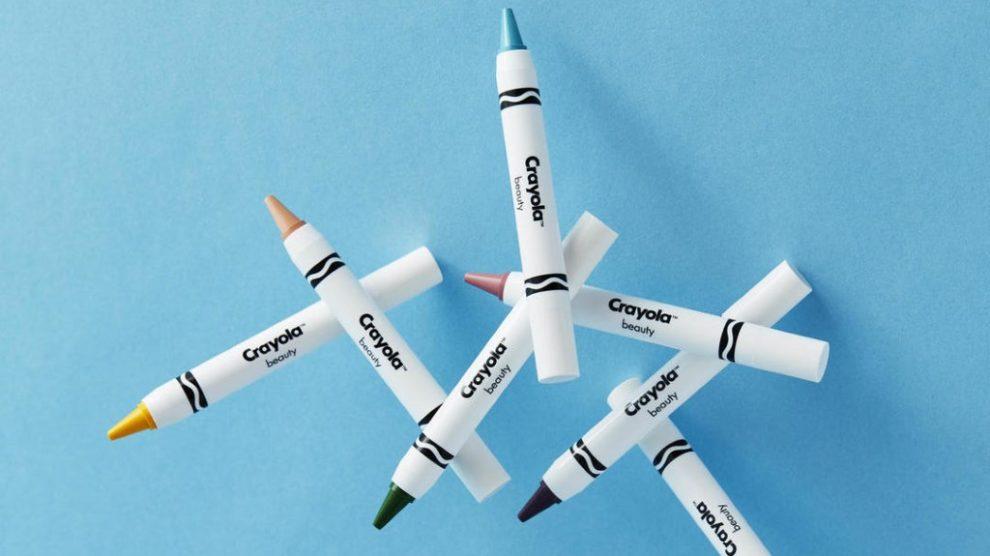 Crayola Beauty šminka – kolekcija za svaku priliku!