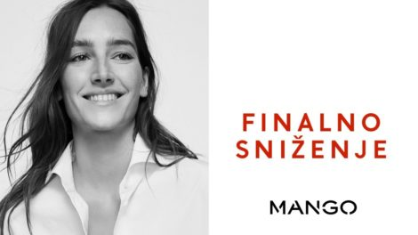 Finalno sniženje u Mangu – letnja rasprodaja