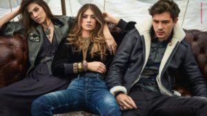 Replay moda jesen/zima 2018 – sve u znaku devedesetih