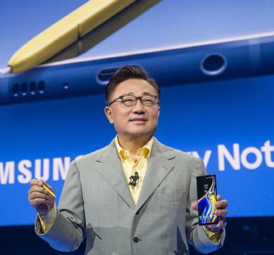 Novi Galaxy Note9 – za one koji žele više