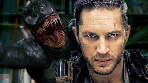 Tom Hardi je Venom: sasvim drugačiji superheroj!