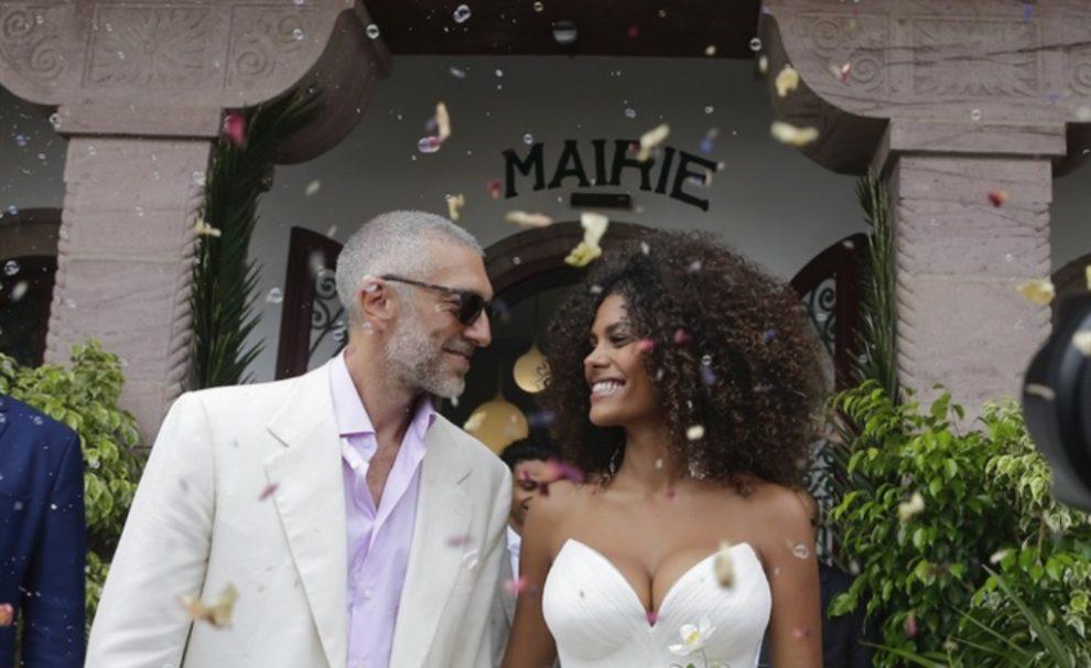 Vinsent Kasel se ponovo oženio i time uvredio žene Francuske