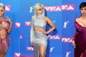 VMAs 2018 moda sa crvenog tepiha