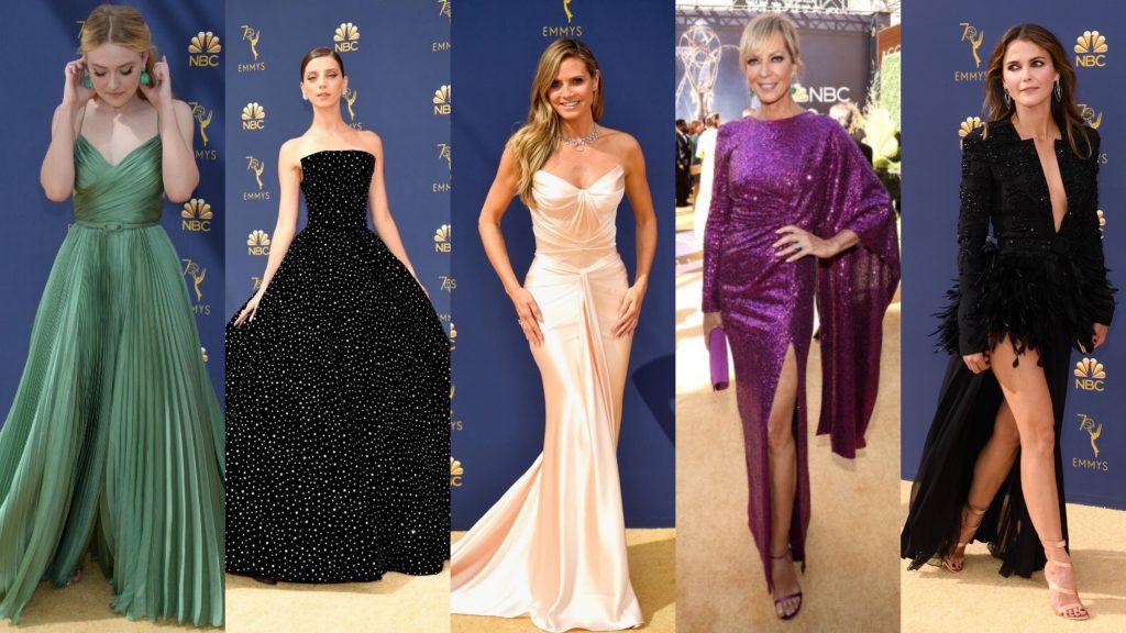 emmys 2018 moda najbolje odevene