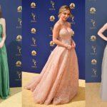 Emmys 2018 moda sa crvenog tepiha