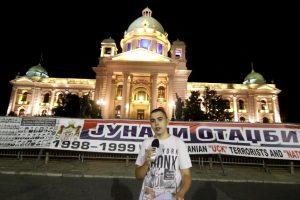 Srednjoškolci u borbi za bolji školski sistem u Srbiji