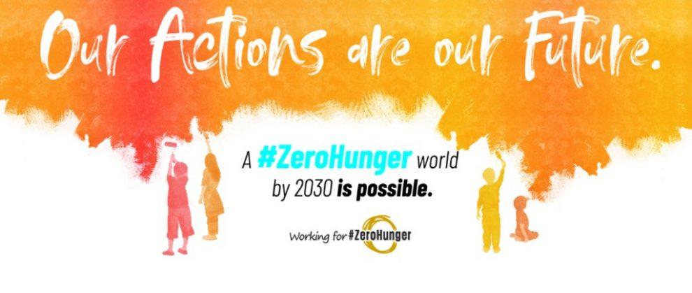 Svetski dan hrane 2018 – naši postupci su naša budućnost