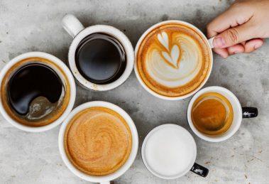 Psihopate piju crnu kafu?