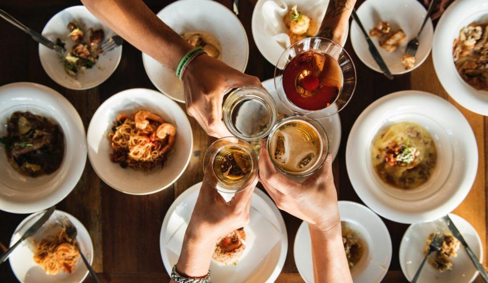Ideje za praznični doručak – nakon Nove godine ili Božića