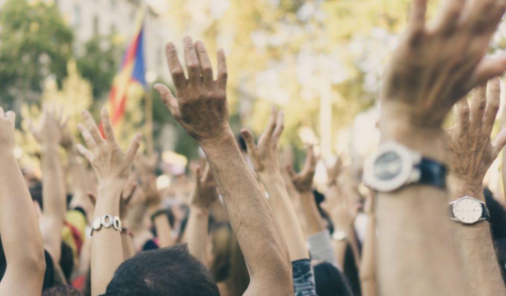Da li su ljudska prava u krizi?