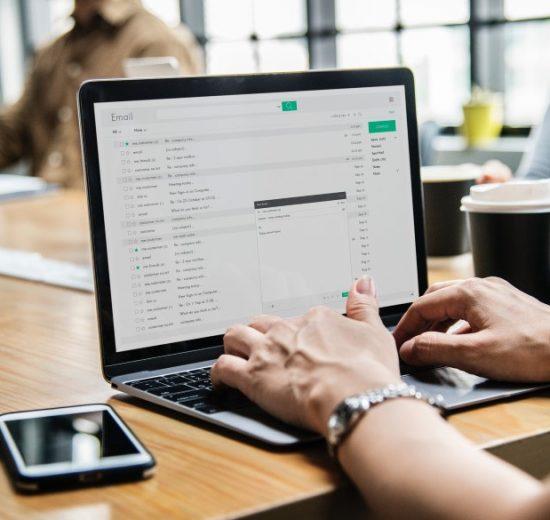 Kako napisati savršen mail?
