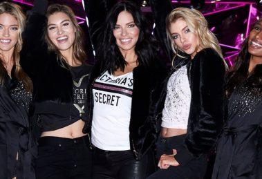 Victoria's Secret Show 2018 – ovako je to bilo u NJujorku!