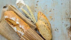 Novo na tržištu – Naše zrno hleb sa integralnim brašnom