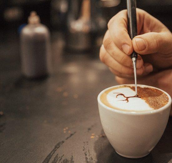 Barcaffé Barista Cup – prvo regionalno latte art takmičenje