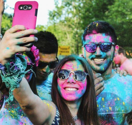 Kako napraviti sjajnu selfie fotku?