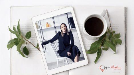 Irena Trifunović – žena koja ruši tabue i pomera granice