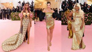 Met Gala 2019 moda sa crvenog tepiha